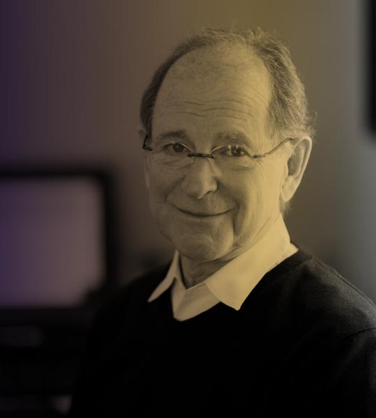 Neil Moss